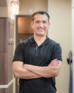 Dr. Marcos Ortega Invisalign dentist San Diego