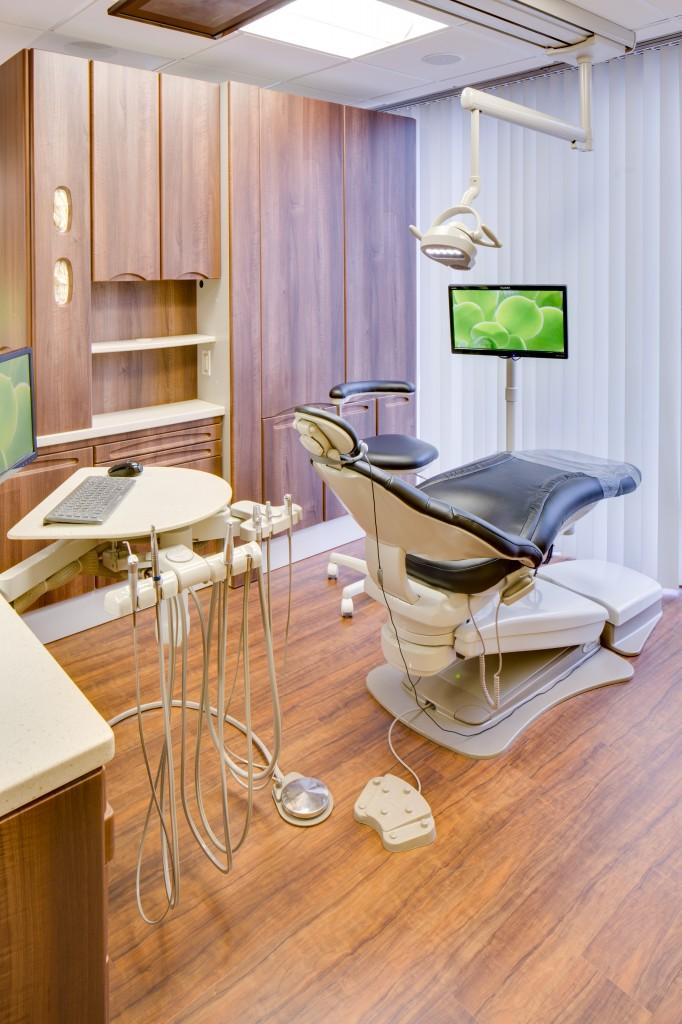 San Diego Dental Office