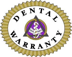 San Diego Dentist Dr. Marcos Ortega Dental Warranty