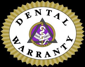 San Diego dentist Dr. Marcos Ortega offers a dental warranty on eligible treatments