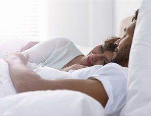 Couple who was not sleeping due to sleep apnea problems sought sleep apnea treatment in San Diego.