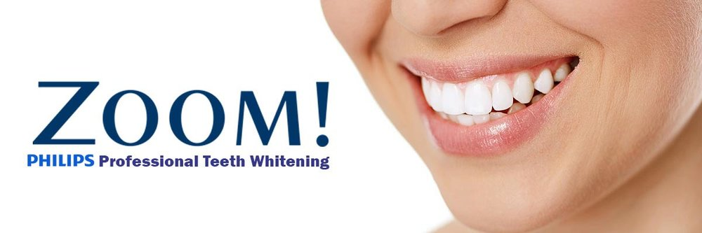 Zoom teeth whitening is available in San Diego to patients throughout Hillcrest and Mission Hills.