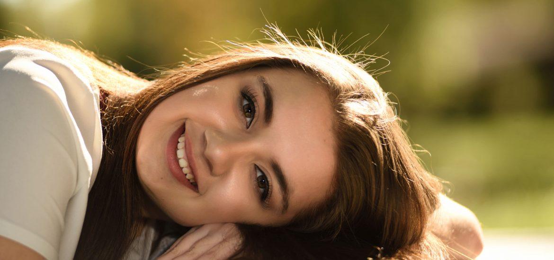 Sedation Dentistry Woman Smiling - Marcos Ortega DDS Hillcrest San Diego