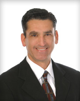 Dr. Marcos Ortega is an Invisalign dentist who helps straighten the teeth for patients in Hillcrest San Diego