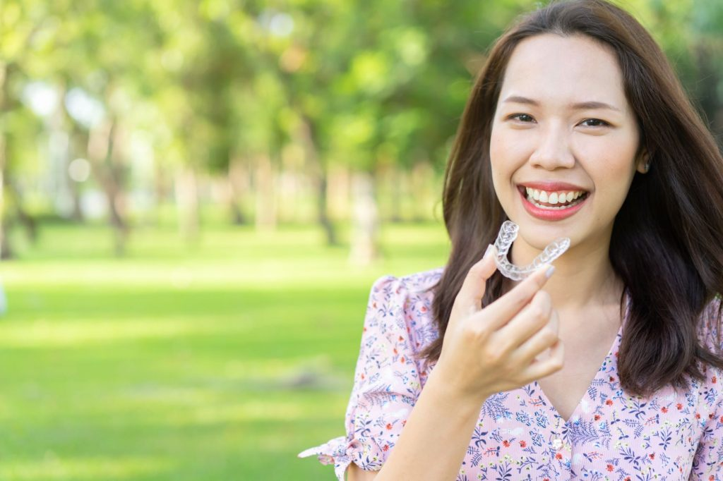 How Does Invisalign Work - Why You Should Get Invisalign - Marcos Ortega DDS San Diego Hillcrest